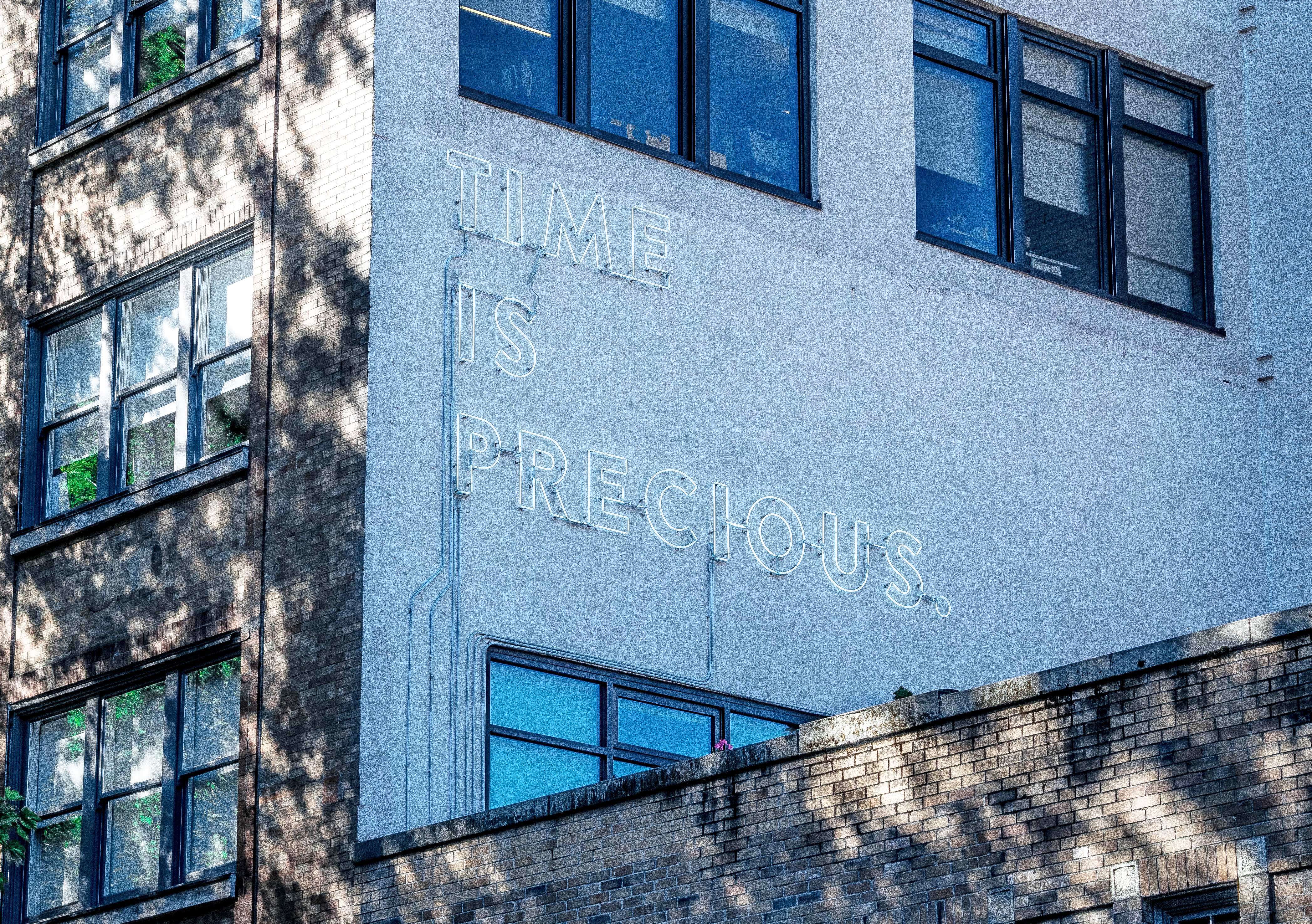 How to Beat Time Pressures